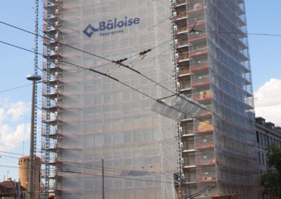 Immeuble Bâloise Fribourg